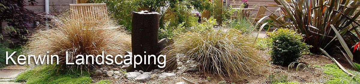 Kerwin Landscaping